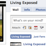 Facebook - Living Exposed